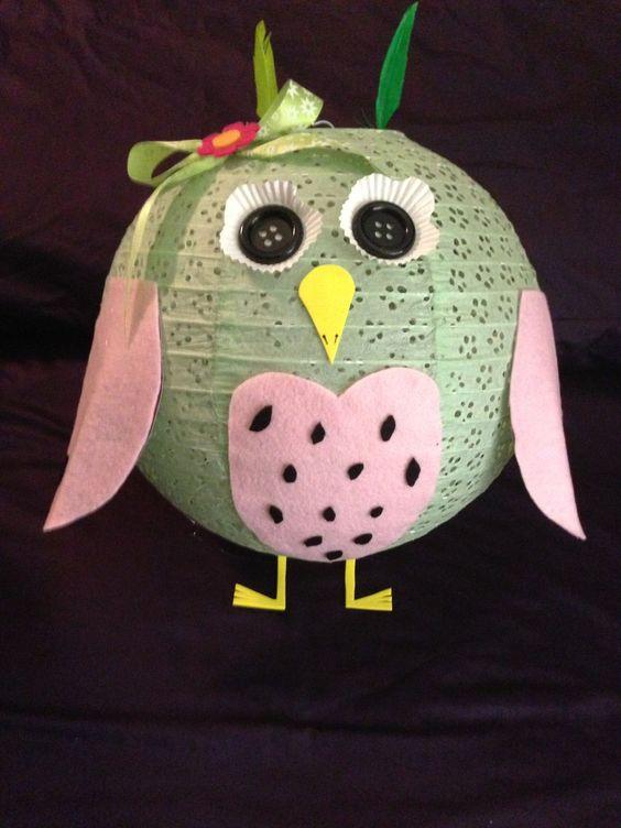 paper owl 2