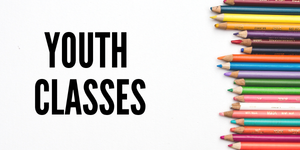 Youth Classes 2